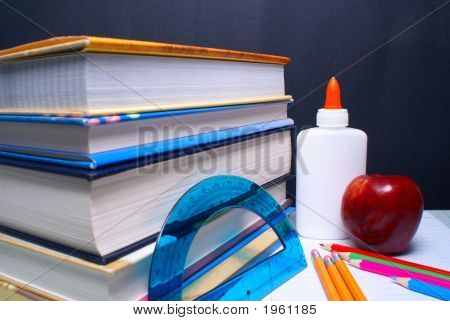 School Supplies1