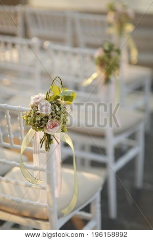 Invited Chairs Wedding Ceremony, Wedding Ceremony, Wedding Preparation, Wedding