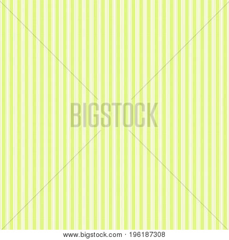 vintage striped background in soft green tones