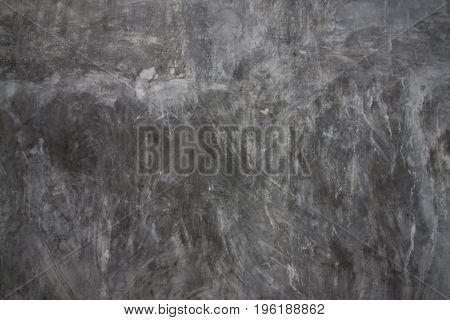 Wall background pattern of cement without painting.