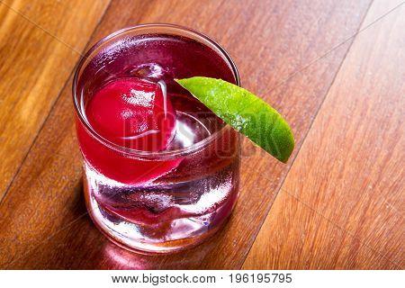 Cape Cod Cocktail