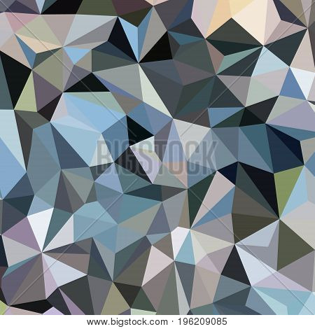Low poly abstract colored background. Vector polygonal design. Geometric triangular modern illustration