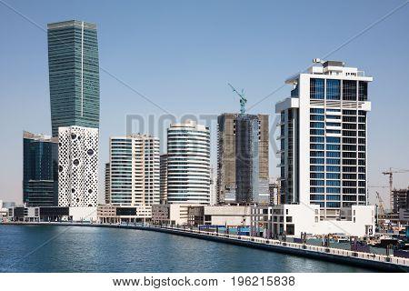 Dubai Business Bay Dubai United Arab Emirates