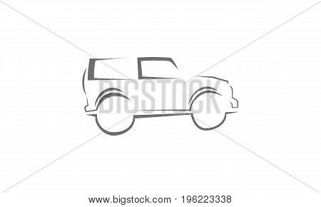 Jeep Car 9