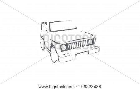 Jeep Car 18
