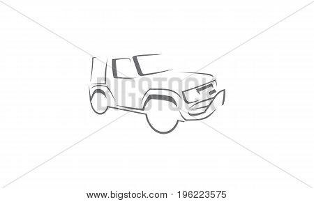 Jeep Car 26