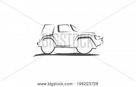 Jeep Car 38