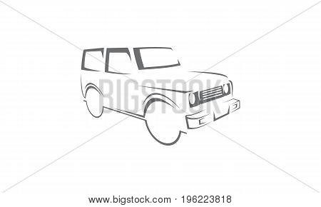 Jeep Car 42