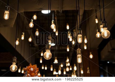 Light Bulbs Interior