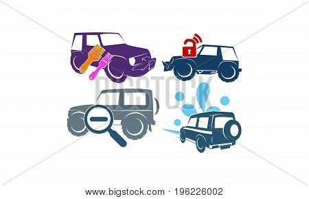 Jeep Car Service Wash Paint Search Secure Collection4