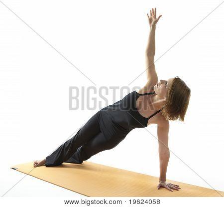 Асаны йоги
