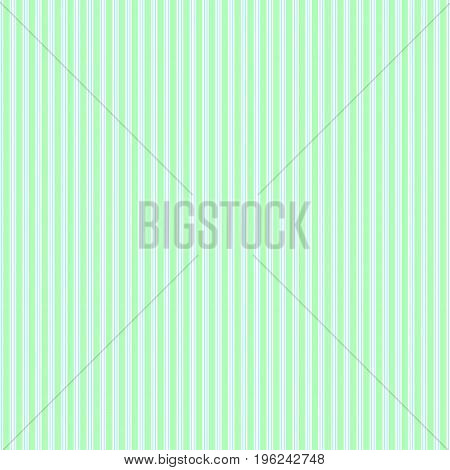Pattern stripe seamless green aqua colors design for fabric