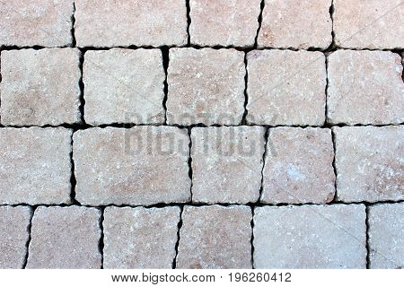 An Image of a Stone Floor - architecture