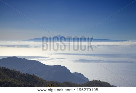 Gran Canaria,  July