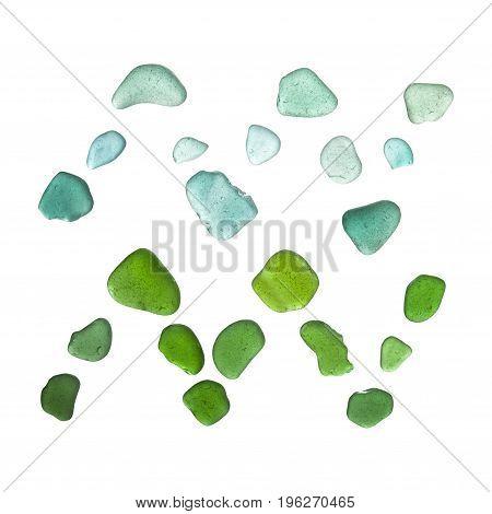 Sea Glass Astrological Sign