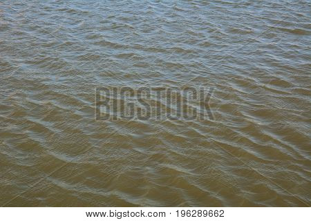 Photography bue sea waves texture and background