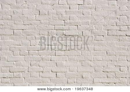 weiß Brick wall Textur (siehe auch ID: 36786259)