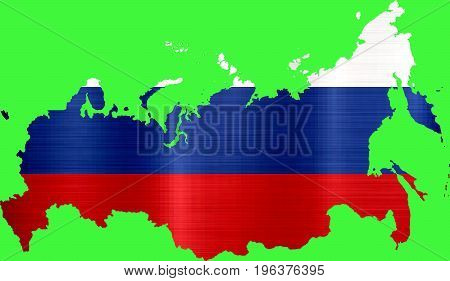 flag map russia illustration  background  country   federation