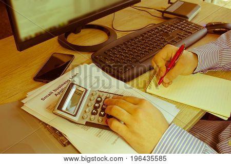 Business loans low interest rates. Business loans form. Business loans queens - Retro color