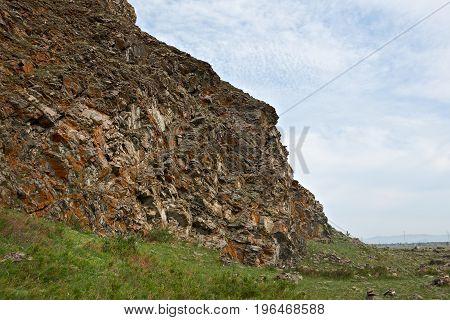 Sarma Canyon