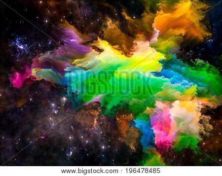 Virtual Color Space