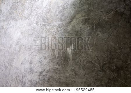 Grunge concrete texture for use background loft background