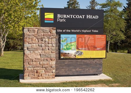 Burntcoat Head
