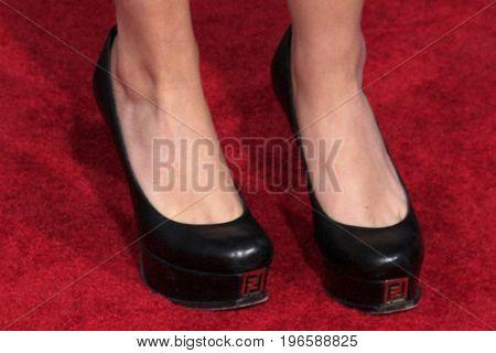 LOS ANGELES - APR 13:  Renee Olstead at the