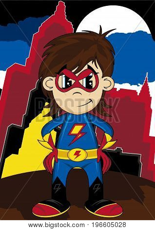 Superhero Scene 2013 7