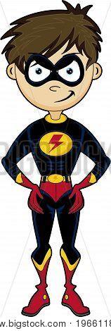 Superboy Kid