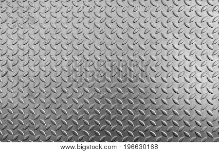 Steel checker plate texture and anti-skid., Abstract background.