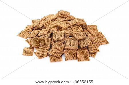 Malted Shredded Wheat Biscuits Breakfast Cereal
