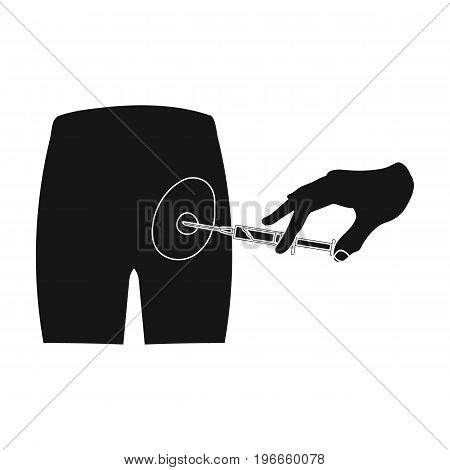 Intramuscular Vector Photo Free Trial Bigstock