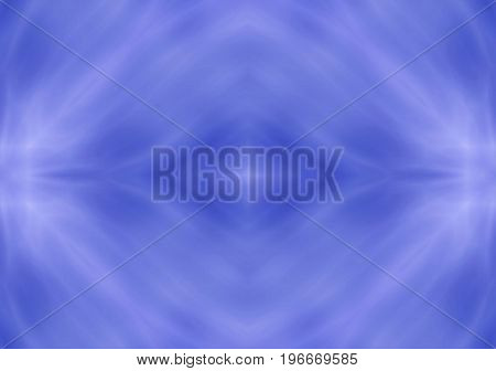 Heaven blue inner eye abstraction esoteric harmony symmetry background