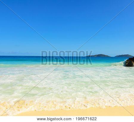 Scene Waves Resort