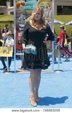 LOS ANGELES - JUL 23:  Jennifer Coolidge at