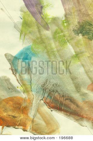 Watercolour Grunge