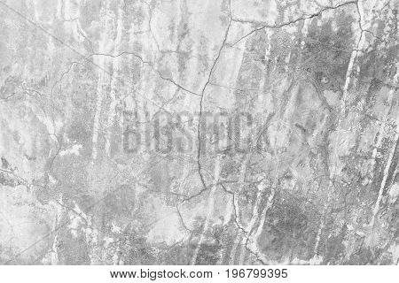 surface of old cement wall for the design texture background.