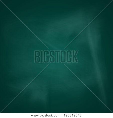 Green Board.