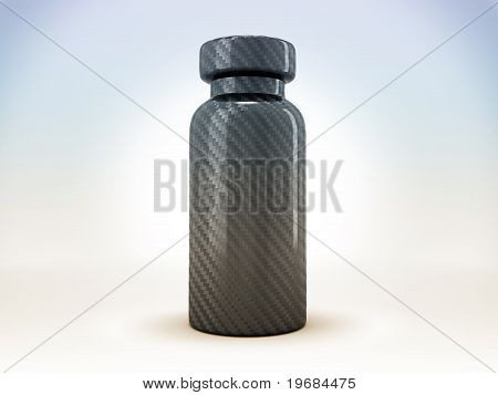 Carbon Fiber Medical Ampoule Or Ampule