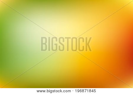 Abstract background, green and yellow mesh gradient, pattern for you presentation, vector design wallpaper