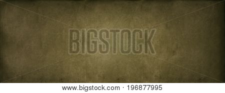 Green Mustard Color Blackboard Background Texture