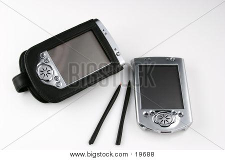 PDA Pair 2