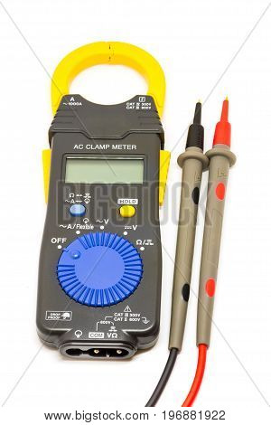 Electric  Digital Multimeter.