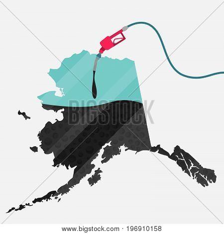 Oil Of Alaska