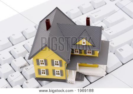 Imobiliária na Internet