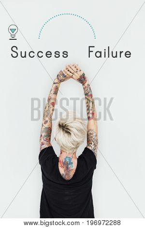 Antonym Opposite True False Correct Incorrect Success Failure