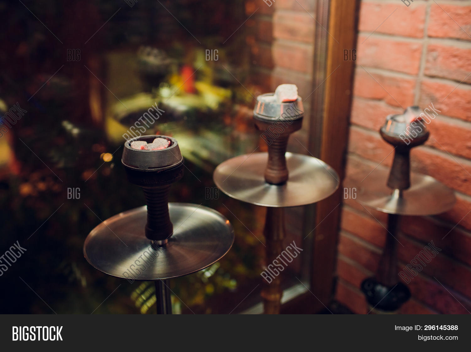 Clay Shisha Bowl Craft Image & Photo (Free Trial) | Bigstock