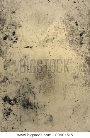 textured old wall (grundge background)