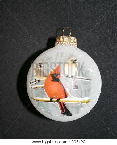a cute ornament. ** Note: Slight blurriness, best at smaller sizes poster